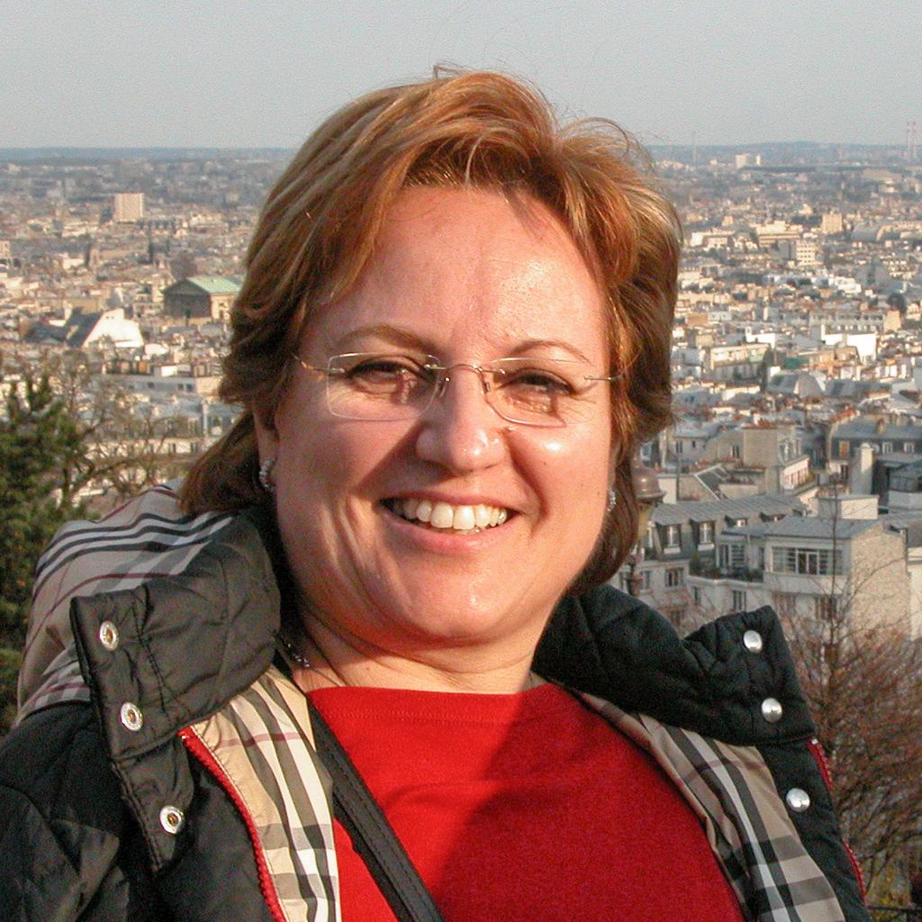 Teresa Sabaté